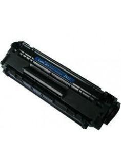 HP 12A Q2612A, q2612a, FX9, FX10, C104, C703 | (2000 copie) (BK) | Toner Comp. Reman. HT-Q2612A 7,82€