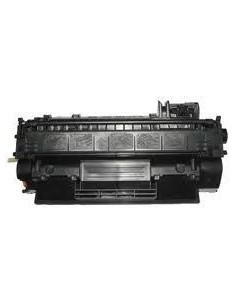 HP 05X CE505X, 719H HP 80X, CF280X | (6500 copie) (BK) | Toner Comp. Reman. HT-CE505X 9,21€