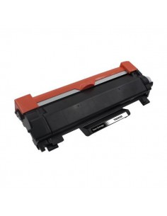 BROTHER TN2420 | (3000 copie) (BK) | Toner Comp. Reman. CON CHIP BT-TN2420WC 13,25 €