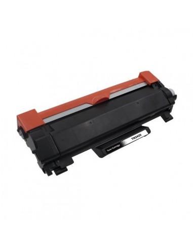 Toner for Printer Brother TN 2420 Black compatible
