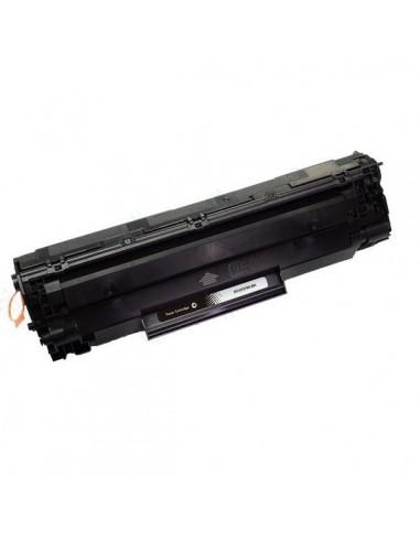 Toner for Printer Hp 79A CF279A Black compatible