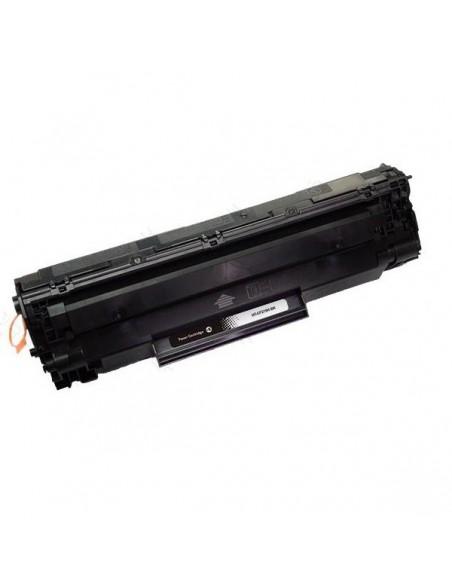 Tóner para impresora HP 79A CF279A Negro compatible