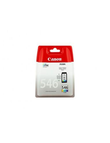 Cartuccia Originale CANON CL 546   9ml (CMY)   CL-546