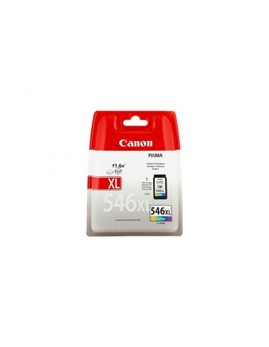 Cartuccia Originale CANON CL 546 XL | 13ml (CMY) | CL-546XL