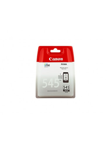 Cartuccia Originale CANON PG 545 | 8ml (BK) | PG-545