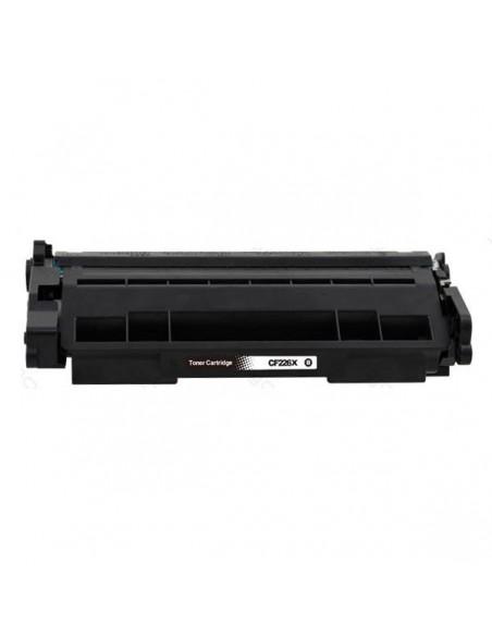 Toner for Printer Hp CF226X Black compatible