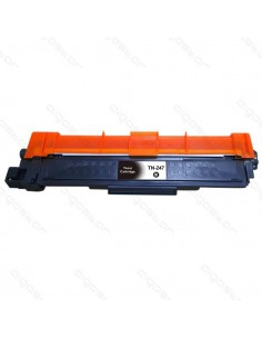 BROTHER TN247 | (3000 copie) (BK) | Toner Comp. Reman. BT-TN247BK 15,54 €