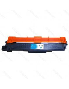 BROTHER TN247   (2300 copie) (C)   Toner Comp. Reman. BT-TN247C 30,44€