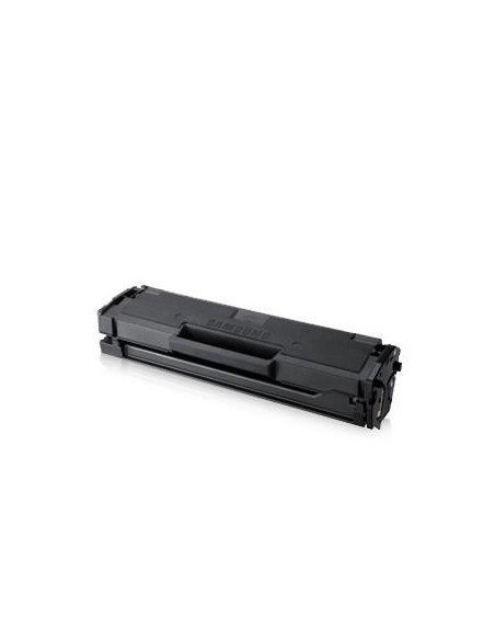 SAMSUNG MLT-D111XL | (1800 copie) (BK) | Toner Comp. Reman. con NUOVO CHIP ST-D111XL-NC 13,14€