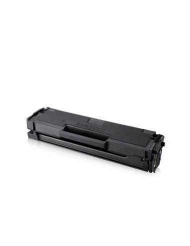 SAMSUNG MLT-D111S | (1000 copie) (BK) | Toner Comp. Reman. con NUOVO CHIP ST-D111S-NC 12,88€