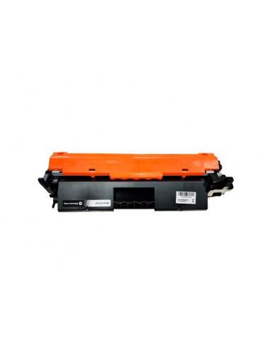 HP CF217H con Chip  (5000 copie) (BK)   Toner Comp. Reman. HT-CF217H 14,05€