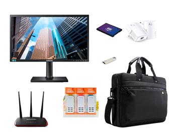 Informatica e accessori PC