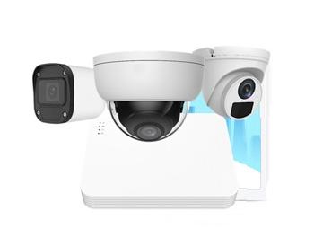 sicurezza e sorveglianza